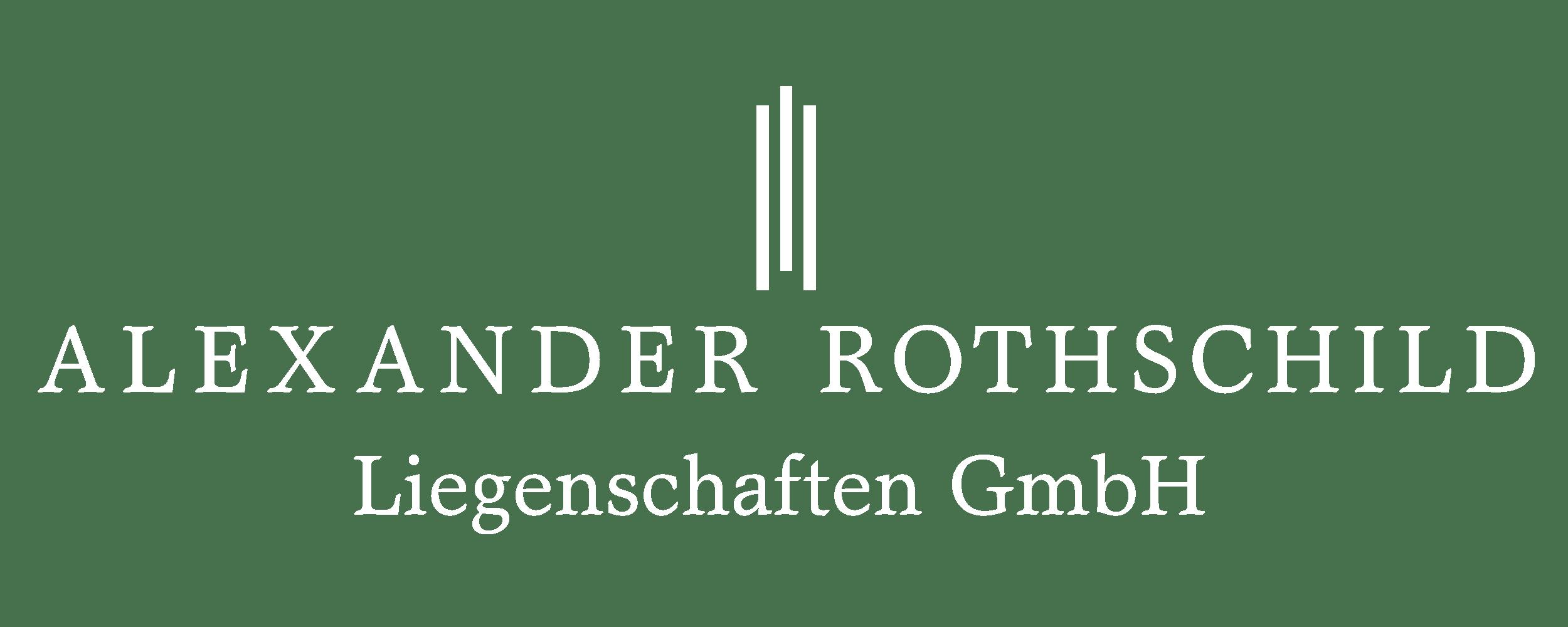ALEXANDER ROTHSCHILD LIEGENSCHAFTEN GMBH